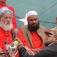Leadership of Majlis-e-Ahrar-e-Islam