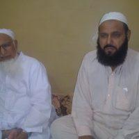 Cheema Sahib, Zahid ur Rashidi